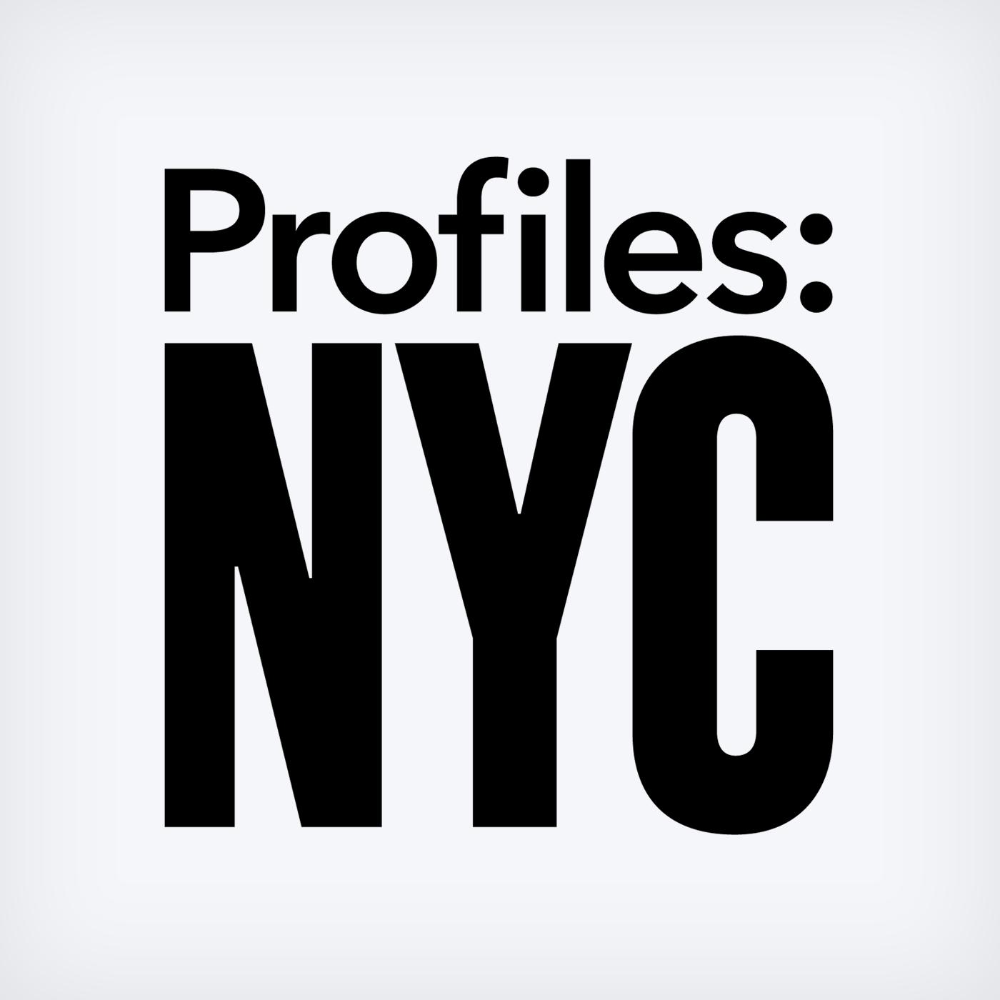 Profiles:NYC